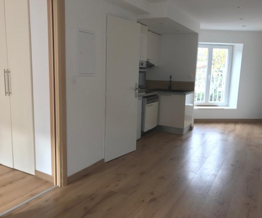 Location Appartement 2 pièces 31m² Gières (38610) - photo
