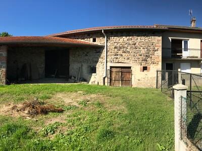 Vente Maison 5 pièces 134m² Périgneux (42380) - photo