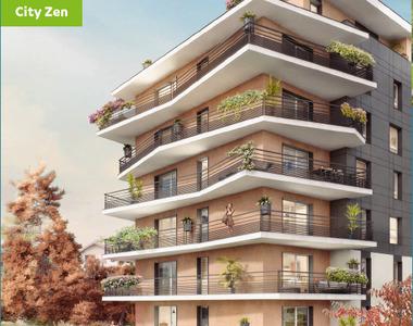 Vente Appartement 2 pièces 45m² Thonon-les-Bains (74200) - photo