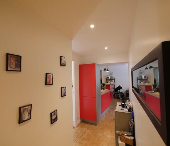 Vente Appartement 3 pièces 57m² Suresnes (92150) - photo