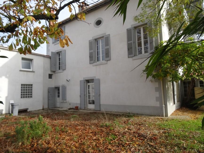 Vente Appartement 5 pièces 108m² Romans-sur-Isère (26100) - photo