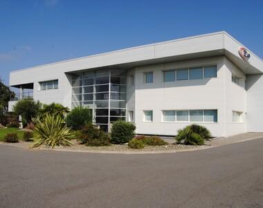 Renting Commercial premises 793m² Lias (32600) - photo