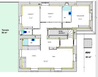 Location Appartement 4 pièces 85m² Novalaise (73470) - photo