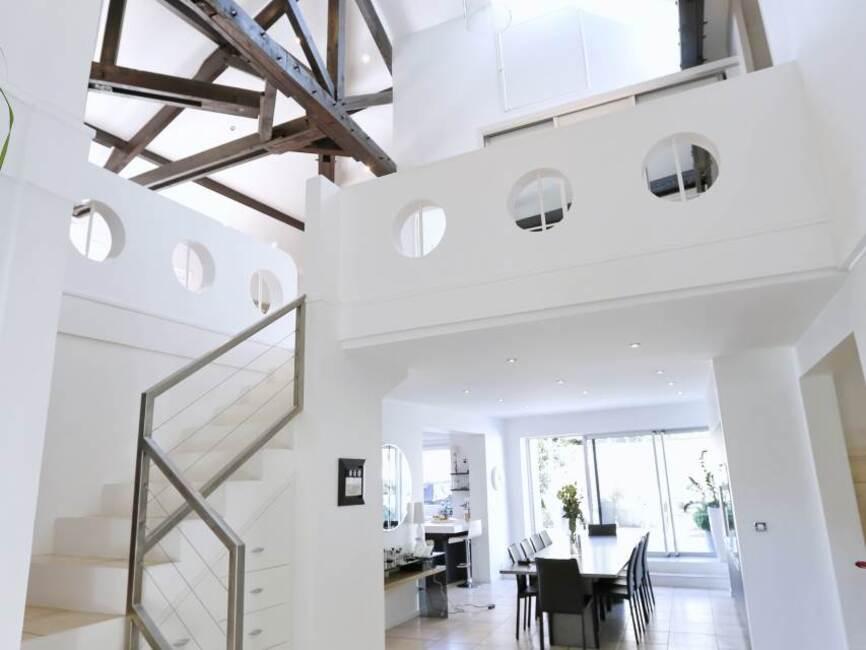 Vente Maison 8 pièces 300m² Biviers (38330) - photo