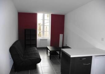 Location Appartement 1 pièce 22m² Montélimar (26200) - photo