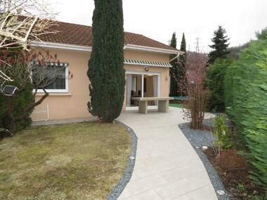 Vente Maison 4 pièces 120m² Eybens (38320) - photo