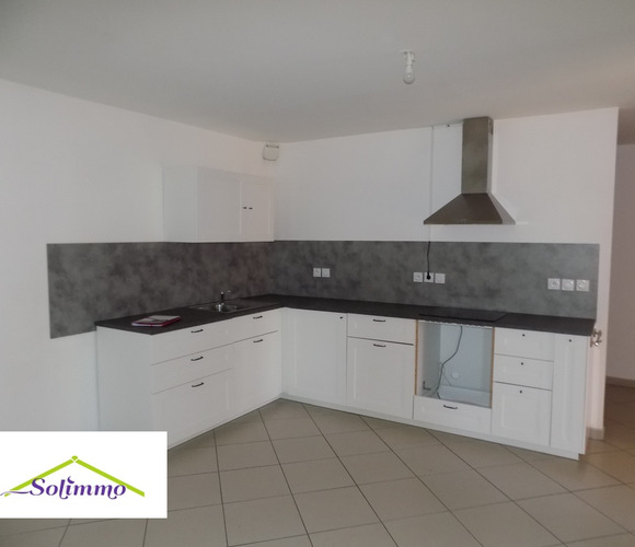 Vente Appartement 4 pièces 97m² La Murette (38140) - photo