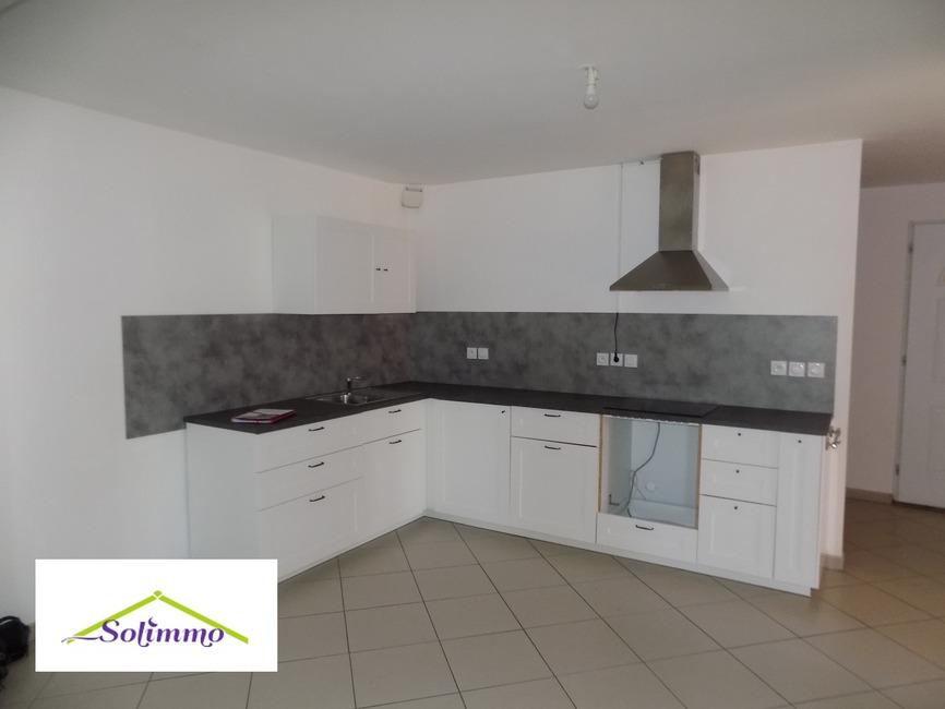 Vente Appartement 4 pièces 97m² La Murette (38140) - photo