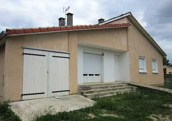 Renting House 5 rooms 90m² Lombez (32220) - Photo 1
