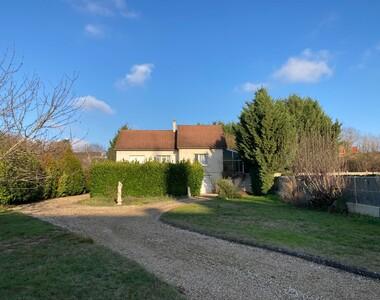Vente Maison 5 pièces 140m² Briare (45250) - photo
