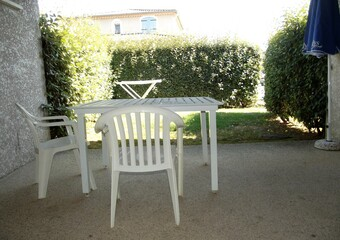Vente Maison 3 pièces 38m² Vallon-Pont-d'Arc (07150) - photo