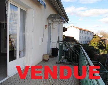 Vente Maison 6 pièces 150m² SAMATAN-LOMBEZ - photo