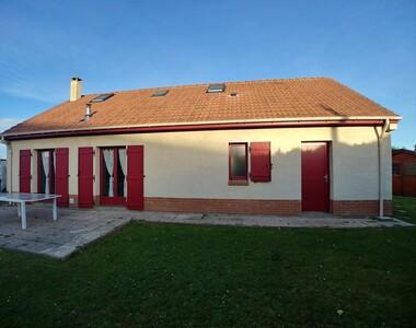 Vente Maison 6 pièces 95m² Bully-les-Mines (62160) - photo