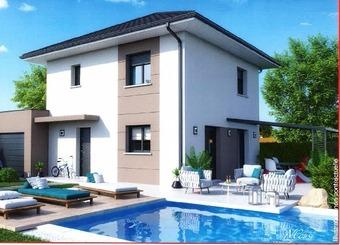Vente Maison 5 pièces 98m² Armoy (74200) - photo