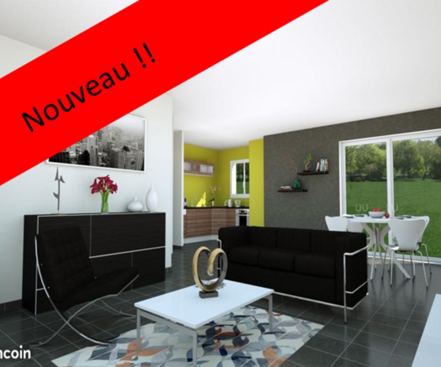 Annonces Vente maison Voiron (38500)