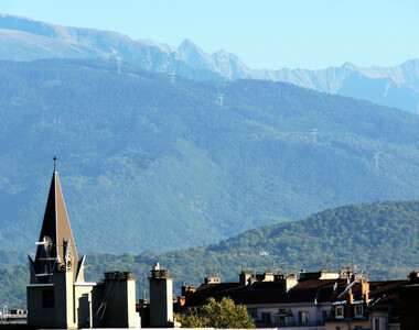 Sale Apartment 3 rooms 62m² Grenoble (38000) - photo