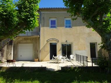 Vente Appartement 5 pièces 180m² montélimar - photo