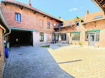 Vente Maison 10 pièces 230m² Annœullin (59112) - Photo 1