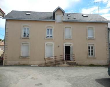 Vente Immeuble 207m² Verruyes (79310) - photo