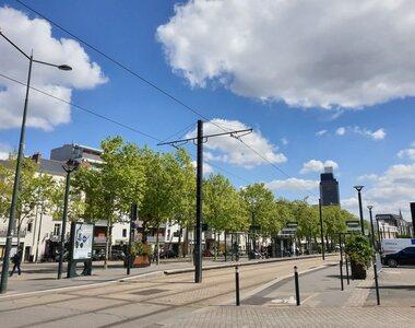 Vente Local commercial 2 pièces 59m² Nantes (44000) - photo