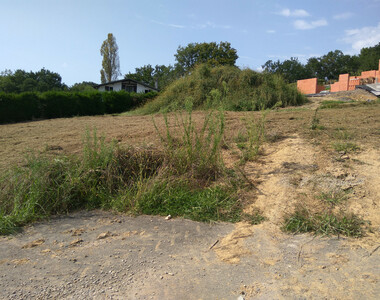 Vente Terrain 649m² Hasparren (64240) - photo