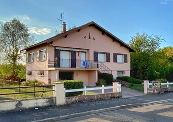 Sale House 5 rooms 100m² Lure (70200) - Photo 1