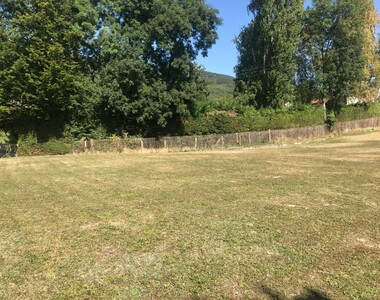 Vente Terrain 870m² La Murette (38140) - photo