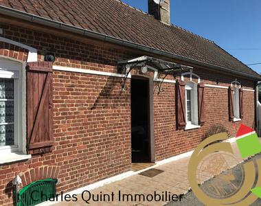 Sale House 5 rooms 85m² Hucqueliers (62650) - photo