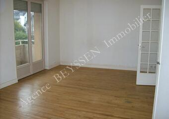 Location Appartement 3 pièces 78m² Brive-la-Gaillarde (19100) - Photo 1