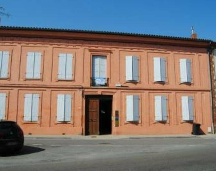 Renting Apartment 3 rooms 75m² Rieumes (31370) - photo
