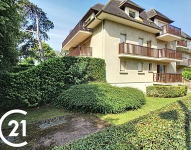 Vente Appartement 1 pièce 23m² Cabourg (14390) - photo