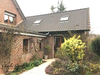 Vente Maison 9 pièces 142m² Fruges (62310) - Photo 1