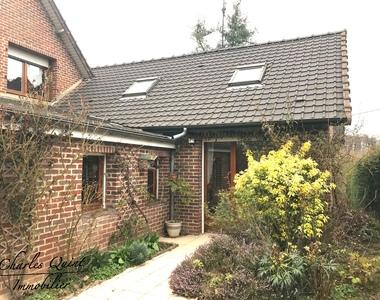 Vente Maison 9 pièces 142m² Fruges (62310) - photo
