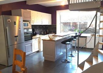 Vente Maison 6 pièces 130m² Marcy-l'Étoile (69280) - photo