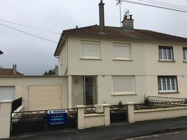 Vente Maison 5 pièces 80m² Chauny (02300) - photo