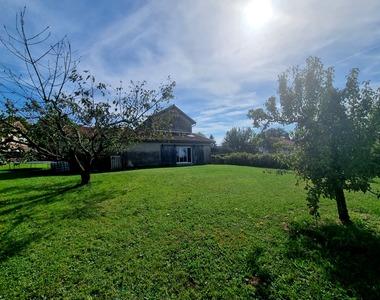 Vente Maison 7 pièces 120m² Viriville (38980) - photo