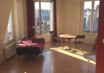 Vente Appartement 2 pièces 43m² Paris 09 (75009) - photo