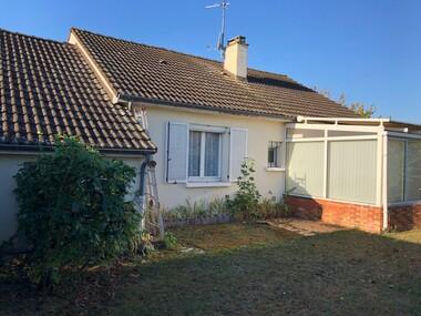 Vente Maison 3 pièces 80m² Gien (45500) - photo