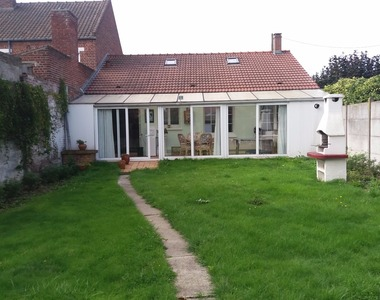 Vente Maison 6 pièces 115m² Harnes (62440) - photo