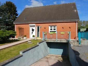 Vente Maison 5 pièces 95m² Beaurains (62217) - Photo 1