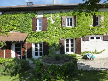 Location Maison 5 pièces 122m² Saint-Victor-de-Cessieu (38110) - photo