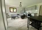 Renting Apartment 2 rooms 31m² Veigy-Foncenex (74140) - Photo 3