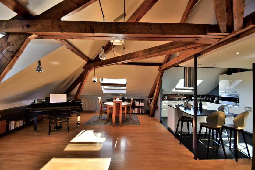 Vente Appartement 5 pièces 110m² Annemasse (74100) - photo