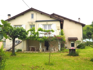 Vente Maison 6 pièces 160m² Saint-Jean-en-Royans (26190) - photo