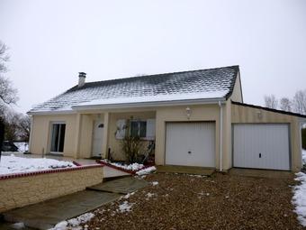 Vente Maison 5 pièces 92m² 20 mn ROUEN - Photo 1