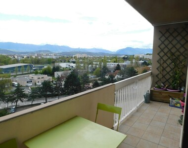 Vente Appartement 3 pièces 68m² Seyssinet-Pariset (38170) - photo