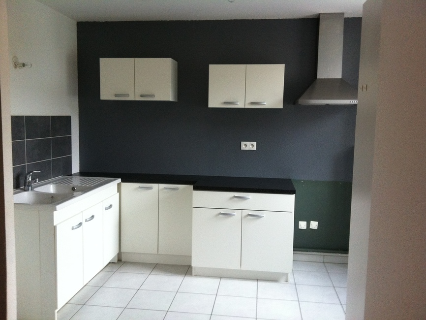 Location Appartement 3 pièces 66m² Huttenheim (67230) - photo