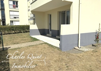 Vente Appartement 3 pièces 56m² Berck (62600) - Photo 1
