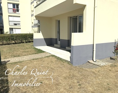 Sale Apartment 3 rooms 56m² Berck (62600) - photo