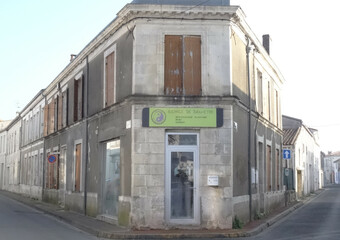 Vente Immeuble 240m² La Tremblade (17390) - Photo 1